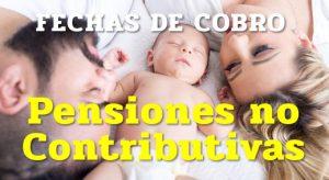 La ANSES informó las fechas de cobro para las Pensiones no Contributivas y Asignaciones Familiares